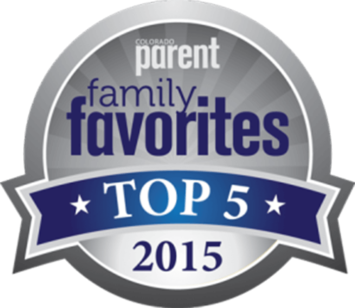 Colorado Parent Family Favorite 2015