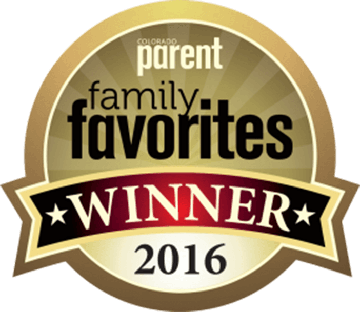 Colorado Parent Family Favorite 2016