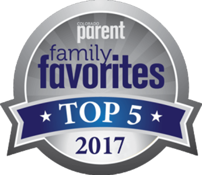 Colorado Parent Family Favorite 2017