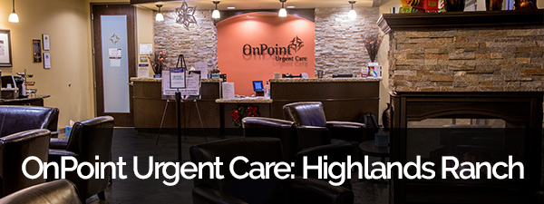 ONPOINT URGENT CARE HIGHLANDS RANCH